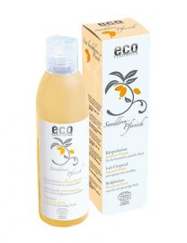 Ekologisk hudlotion eco cosmetic