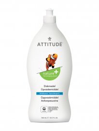 Attitude Diskmedel EKO - wildflower 700ml