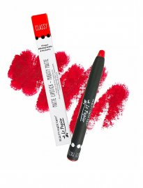Beauty Made Easy Le Papier Läppstift vegan plastfritt nedbrytbart