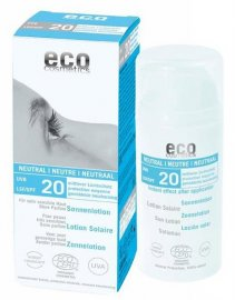 Eco Cosmetic SPF 20 neutral