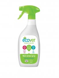 Ecover multi action spray universalrengöring