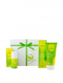 Citrus every day presentbox Weleda