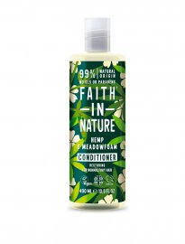 Faith in nature ekologiskt balsam hampa hemp medow