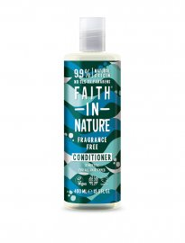 Faith in nature ekologiskt balsam parfymfritt
