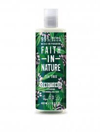 Faith in nature ekologiskt balsam tea tree