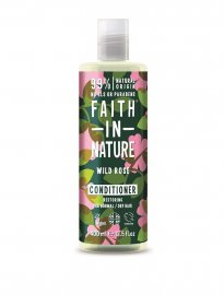 Faith in nature ekologiskt balsam wild rose