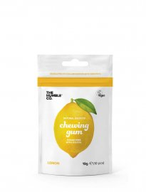 Humble naturligt tuggummi lemon natural chewing gum
