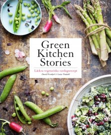 Kitchen green stories