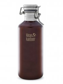 Klean Kanteen growler 1182 ml Amber