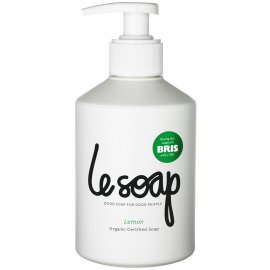 Le Soap lemon 300ml