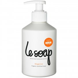 Le Soap tangerine 300ml