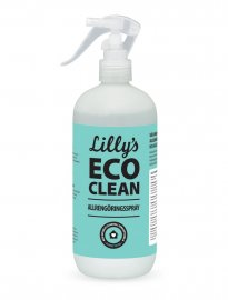 Lilly's Eco Clean allrengöring eukalyptus