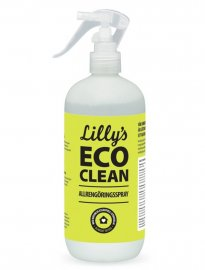 Lilly's Eco Clean allrengöring citrusolja