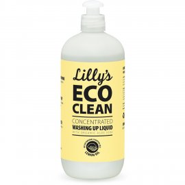 Lilly's eco Clean diskmedel citronolja