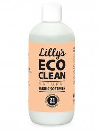 Lilly's Eco Clean sköljmedel apelsin & kamomill, 750ml