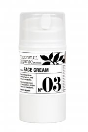Moonsun facecream, 50 ml