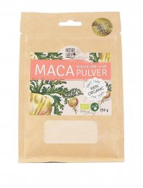 Mother Earth ekologiskt maca pulver