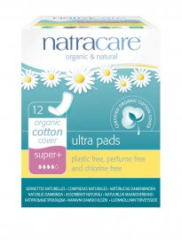 Natracare Binda ultra Super plus