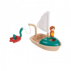 Plantoys badbåt – activity boat