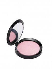 puroBIO cosmetic ekologisk highlighter highlighter shimmer rose gold pink