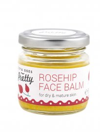 Rocehip facial cream Zoya goes pretty