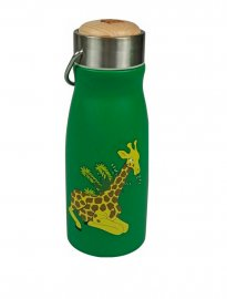 The Zoo isolerad termosflaska Giraffe, 300 ml