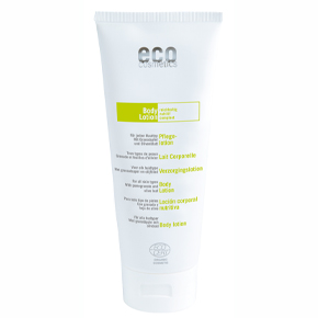 Bodylotion, Ekologisk, 200 ml - Eco Cosmetics