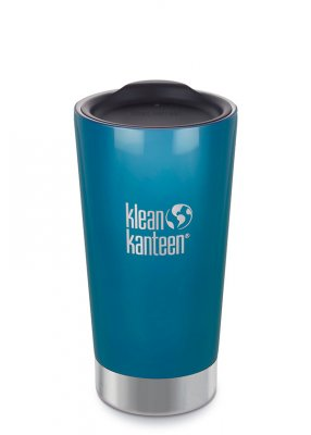 Klean Kanteen Insulated Tumbler, 473 ml, Winter Lake