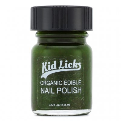 Kid Licks nagellack eko