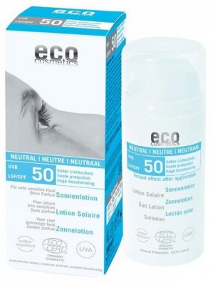 Eco Cosmetic SPF 50 neutral