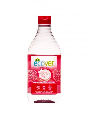 Ecover diskmedel grapefruit green tea 450 ml