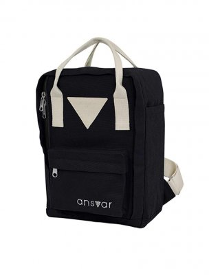 Ekologisk ryggsäck Mini Backpack Ansvar IV