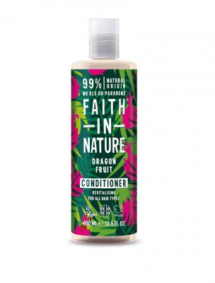 Faith in nature ekologiskt balsam dragon fruit drakfrukt tropisk