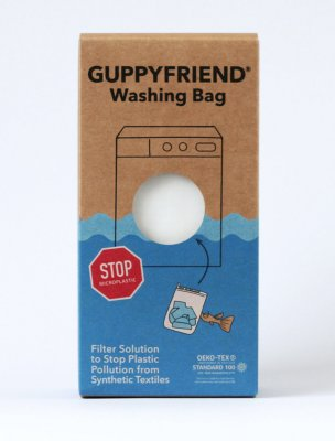 Guppyfrien washing bag tvättpåse microplaster