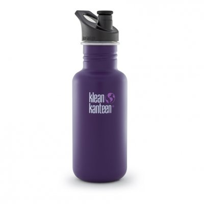 Klean Kanteen 532 ml Berry Syrup