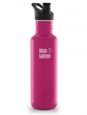 Klean Kanteen 800 ml dragon fruit