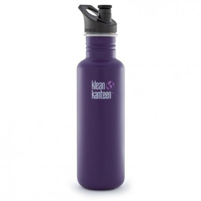 Klean kanteen 800ml Berry Syrup