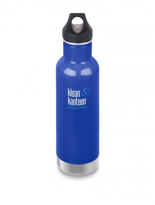 Klean Kanteen classic insulated 592 ml Costal Waters