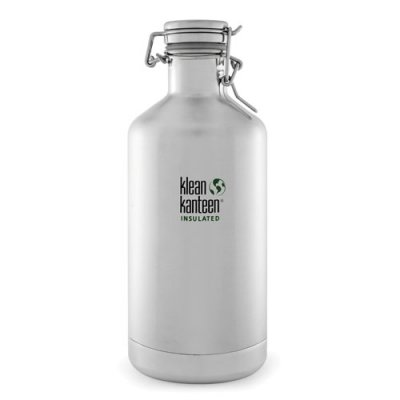 Klean kanteen 946ml isolerad growler