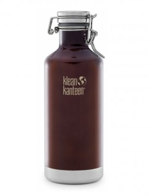 Klean Kanteen growler 946 ml Amber