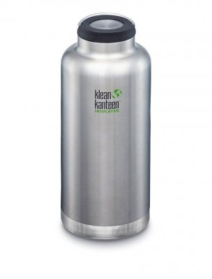 Klean Kanteen TKWide 1900 ml insulated isolerad termos flaska