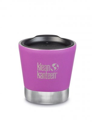 Klean Kanteen Insulated Tumbler, 237 ml, berry bight