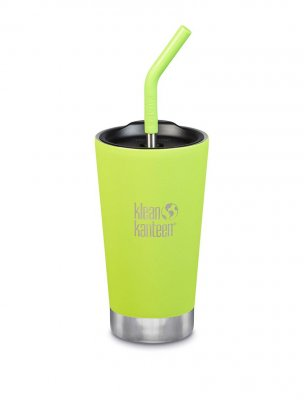 Klean Kanteen Insulated Tumbler Straw Lid