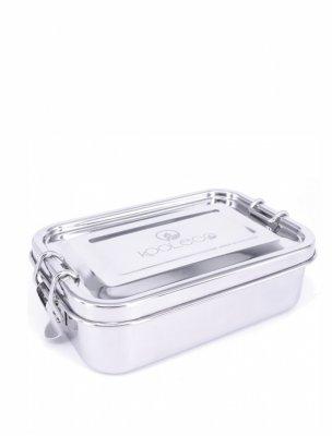 lunchlåda rostfritt stål