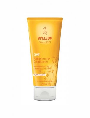 Oat Replenishing conditioner Weleda