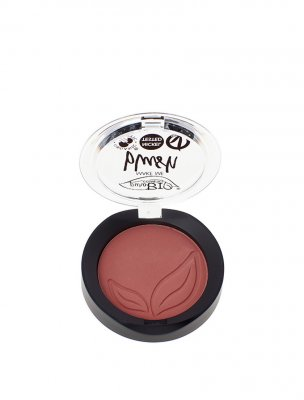 puroBIO cosmetic ekologisk rouge blush