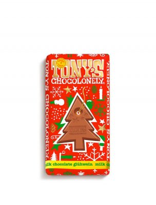 Tony's Chocoloney julchoklad jul christmas