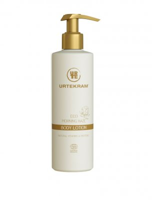Urtekram body lotion morning haze