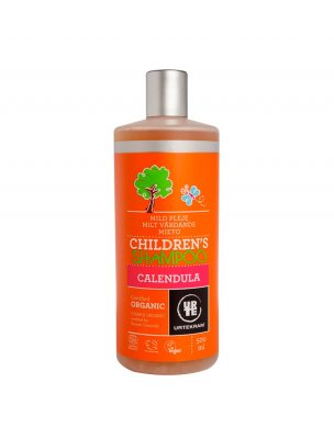 urtekram schampo barn children calendula 500 ml