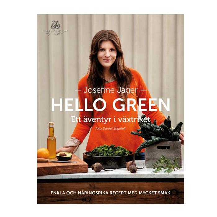Hello Green ett äventyr i växtriket